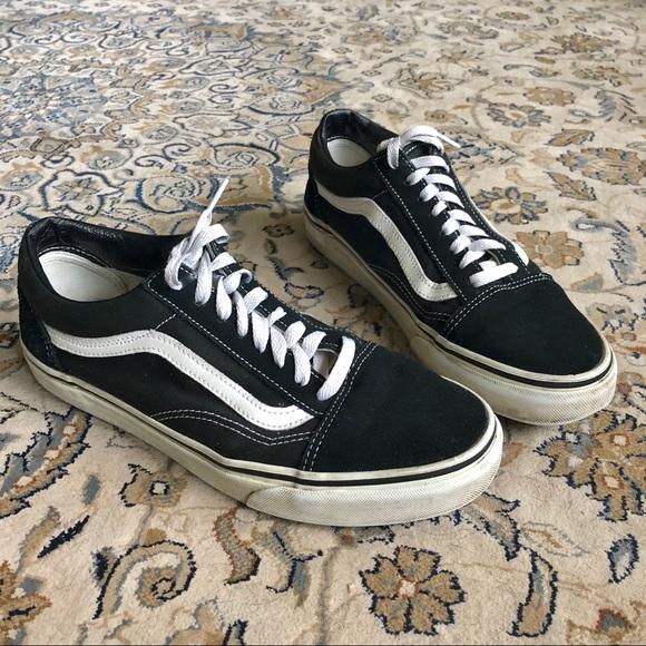 Vans Old Skool Original Sneaker M 85w